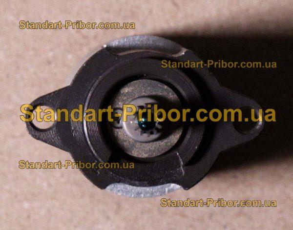ДИД-0.5ТА двигатель двухфазный индукционный - изображение 2
