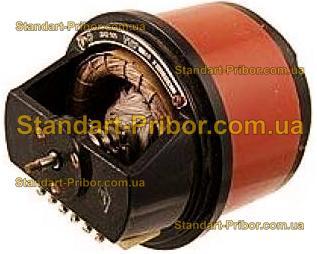 ДИД-505 кл.т. 1 сельсин контактный - фотография 1
