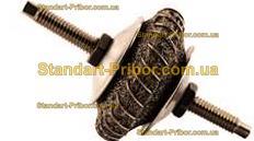 ДКА-32-0.8/30-01 виброизолятор - фотография 1