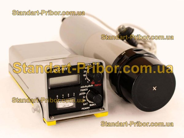 ДКС-90У дозиметр, радиометр - фотография 1