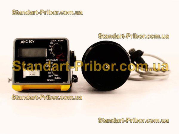 ДКС-90У дозиметр, радиометр - изображение 2