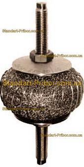 ДКУ-68-20/15 виброизолятор - фотография 1