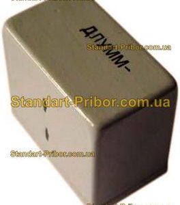 ДЛУММ-3 датчик линейных ускорений - фотография 1