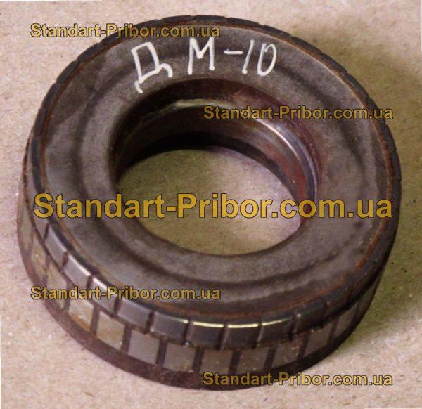 ДМ-10 датчик момента - фотография 1