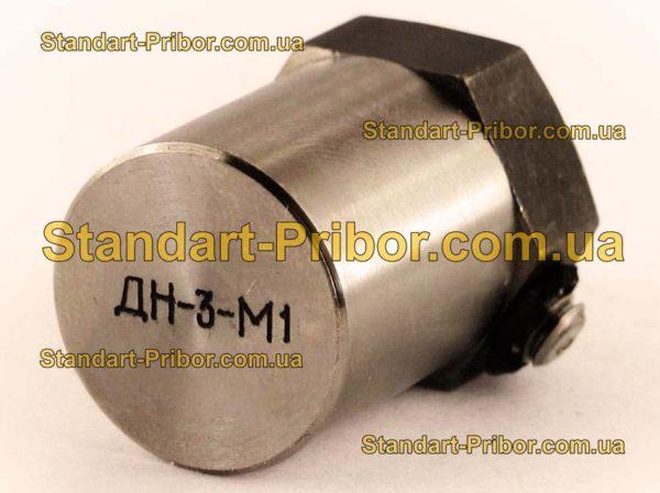 ДН-3-М1 преобразователь пьезоэлектрический - фотография 1
