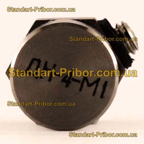 ДН-4-М1 преобразователь пьезоэлектрический - фото 3