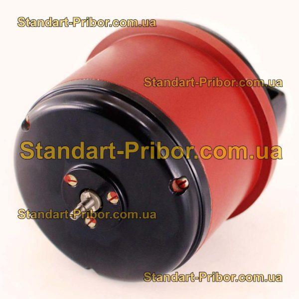 ДН-500ТВ сельсин контактный - изображение 2