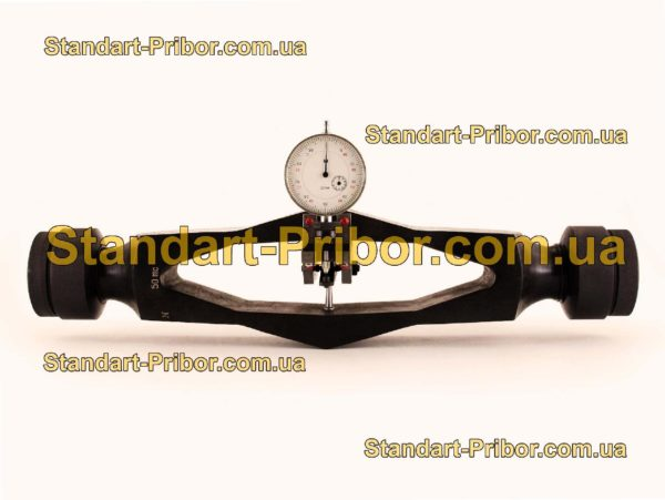 ДОР-50 динамометр - изображение 2