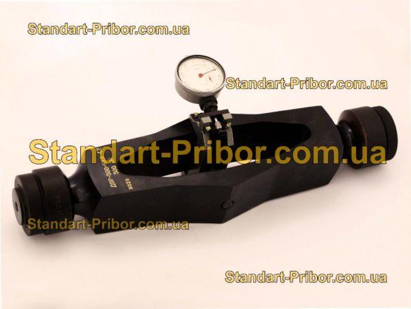ДОР-500 динамометр образцовый - фото 3