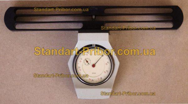 ДОСМ-3-0.05 0.05 т динамометр образцовый - фотография 4
