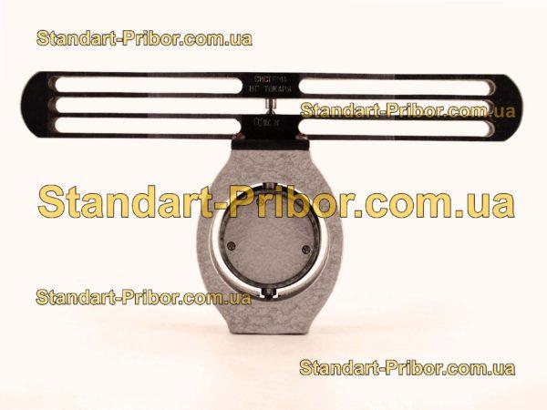 ДОСМ-3-0.1 0.1 т динамометр образцовый - фотография 4
