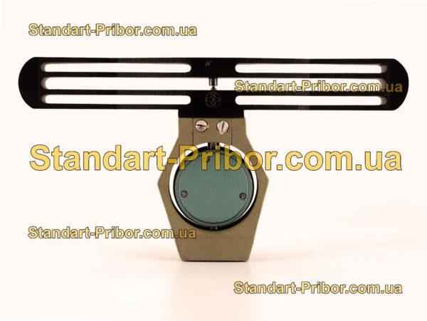 ДОСМ-3-0.2 2 кН динамометр образцовый - фотография 4
