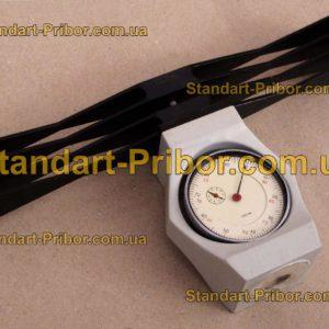 ДОСМ-3-0.5У 0.5 кН динамометр образцовый - фотография 1