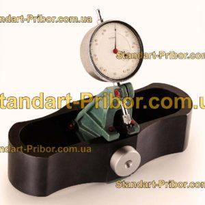 ДОСМ-3-1 1 т динамометр образцовый - фотография 1