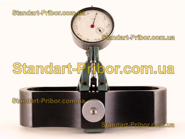 ДОСМ-3-1 1 т динамометр образцовый - изображение 2