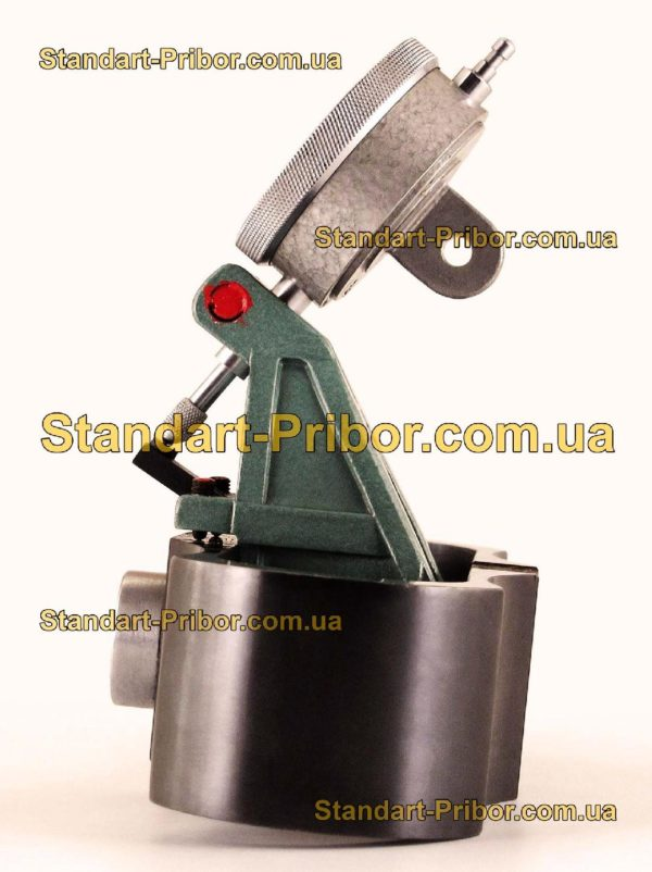 ДОСМ-3-1 1 т динамометр образцовый - фото 3