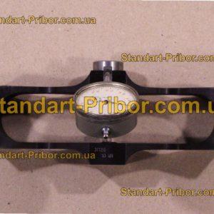 ДОСМ-3-1 10 кН динамометр образцовый - фотография 1