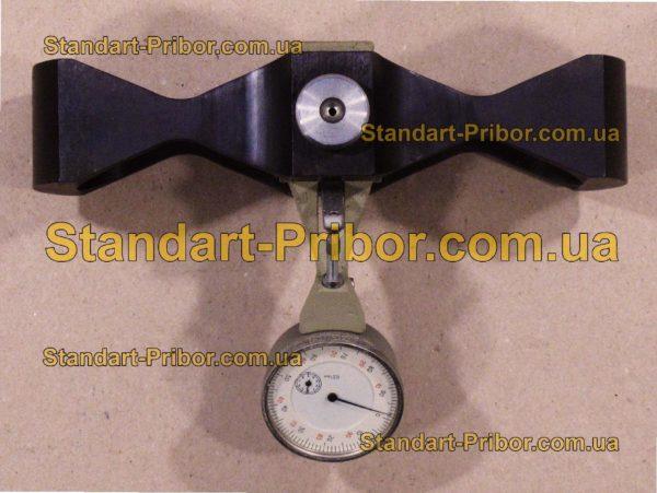 ДОСМ-3-1 10 кН динамометр образцовый - фото 3