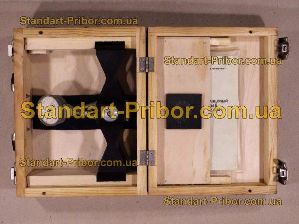 ДОСМ-3-1 10 кН динамометр образцовый - изображение 5