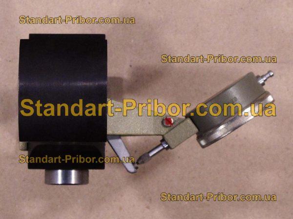 ДОСМ-3-1 10 кН динамометр образцовый - фотография 7
