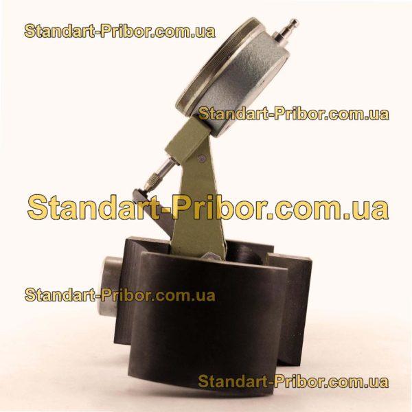 ДОСМ-3-10У 10 кН динамометр образцовый - фото 3