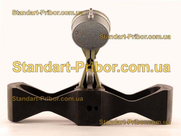 ДОСМ-3-10У 10 кН динамометр образцовый - фотография 4
