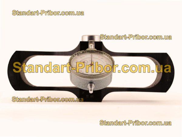 ДОСМ-3-10У 10 кН динамометр образцовый - изображение 5