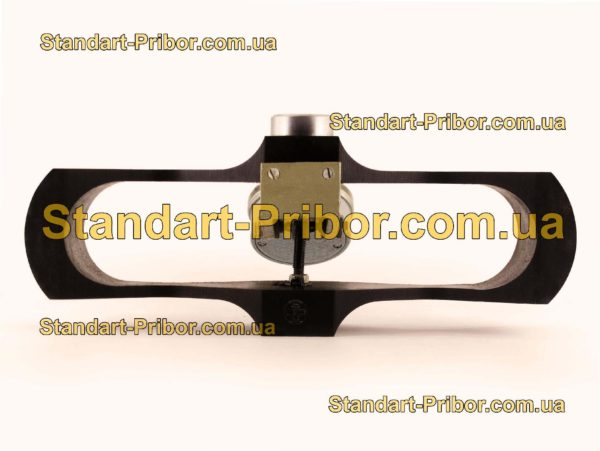 ДОСМ-3-10У 10 кН динамометр образцовый - фото 6