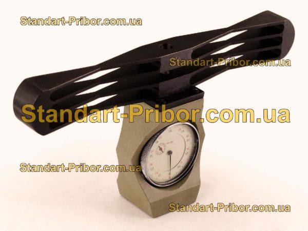 ДОСМ-3-1У 1 кН динамометр образцовый - фотография 1