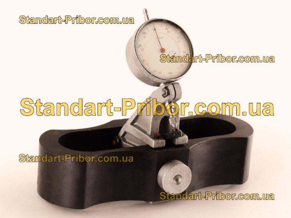 ДОСМ-3-3 3 т динамометр образцовый - фотография 1