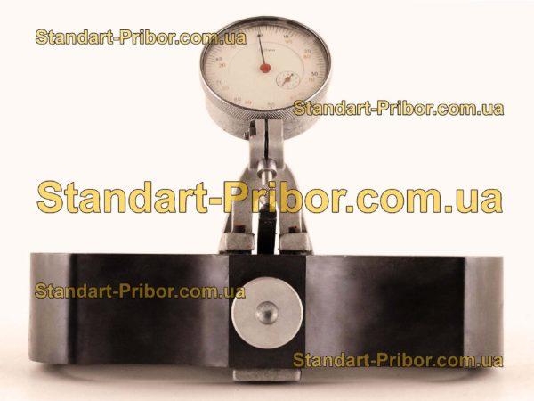 ДОСМ-3-3 3 т динамометр образцовый - изображение 2