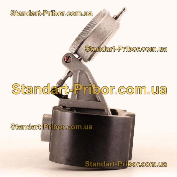 ДОСМ-3-3 3 т динамометр образцовый - фото 3