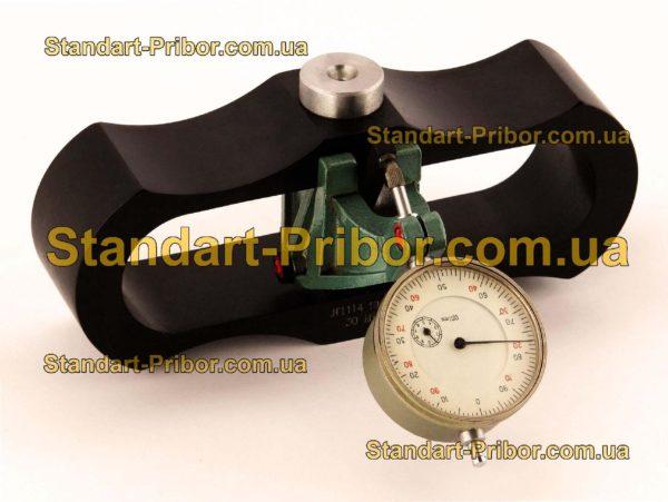 ДОСМ-3-3 30 кН динамометр образцовый - фотография 1