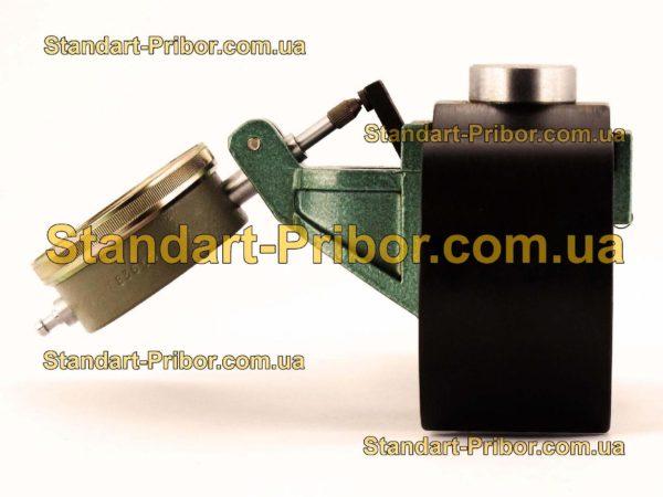 ДОСМ-3-3 30 кН динамометр образцовый - фото 6