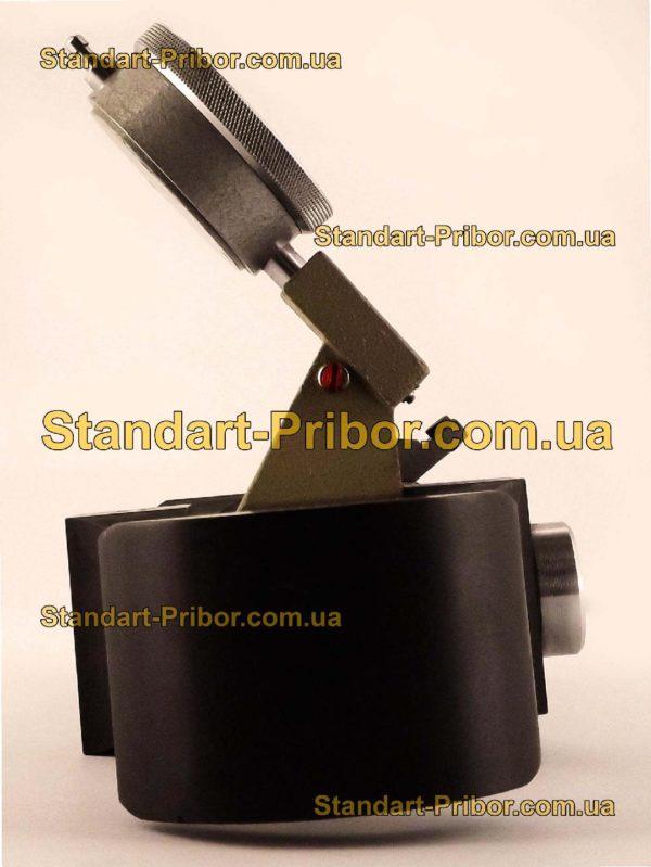 ДОСМ-3-30У 30 кН динамометр образцовый - фото 3
