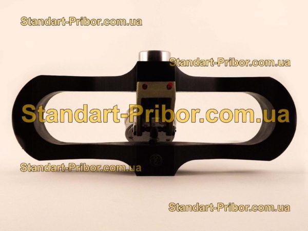 ДОСМ-3-30У 30 кН динамометр образцовый - фото 6