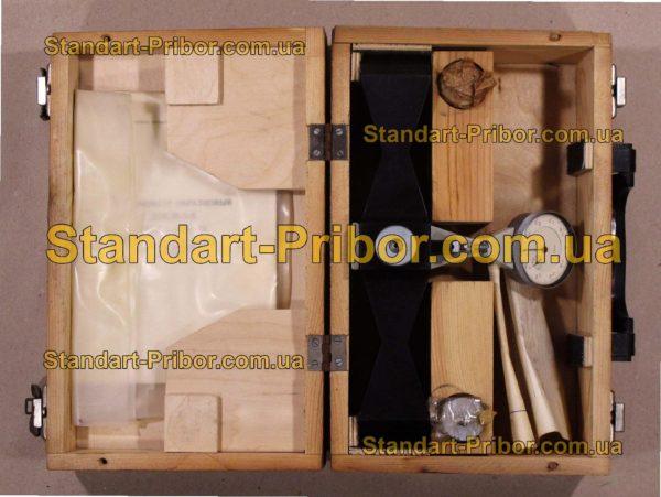 ДОСМ-3-5 5 т динамометр образцовый - изображение 2