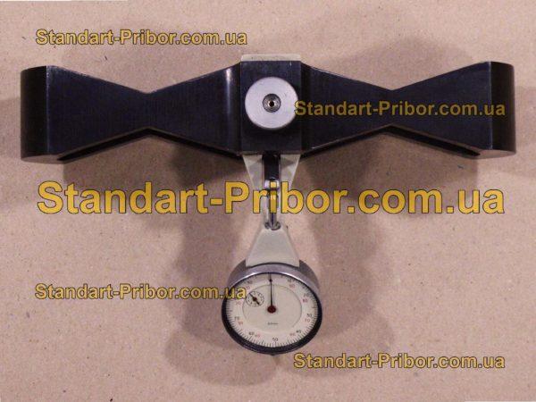 ДОСМ-3-5 5 т динамометр образцовый - фотография 4