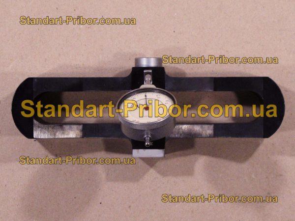 ДОСМ-3-5 5 т динамометр образцовый - фото 6