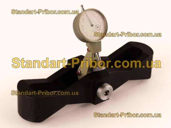 ДОСМ-3-5 50 кН динамометр образцовый - фотография 1