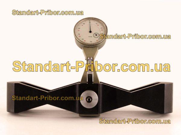 ДОСМ-3-5 50 кН динамометр образцовый - изображение 2