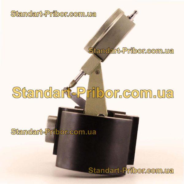 ДОСМ-3-5 50 кН динамометр образцовый - фото 3