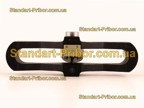 ДОСМ-3-5 50 кН динамометр образцовый - фото 6