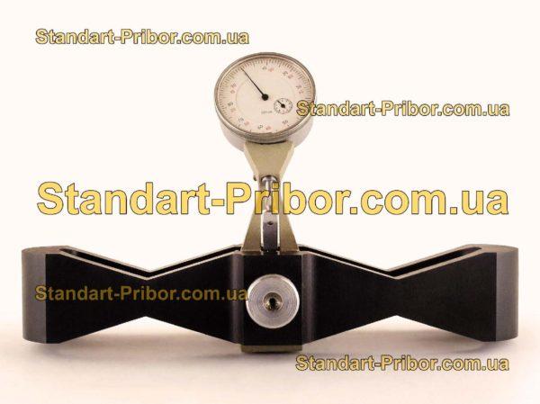 ДОСМ-3-50У 50 кН динамометр образцовый - изображение 2