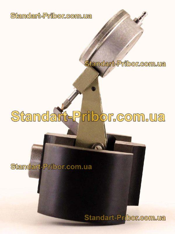 ДОСМ-3-50У 50 кН динамометр образцовый - фото 3