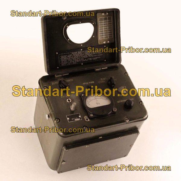 ДП-1-А дозиметр, радиометр - фотография 1
