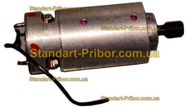 ДП-11 двигатель - фотография 1