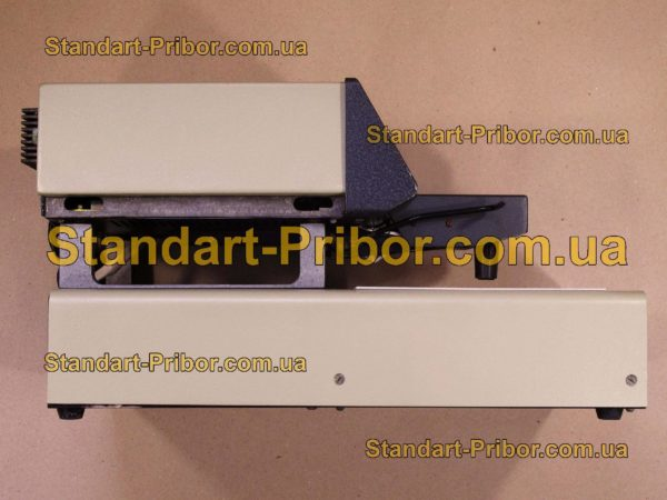 ДП-1М денситометр автоматический - изображение 5