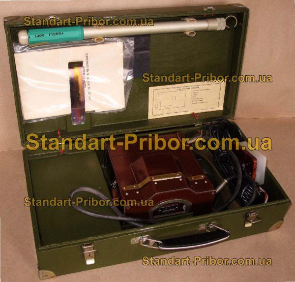 ДП-5Б дозиметр, радиометр - изображение 2