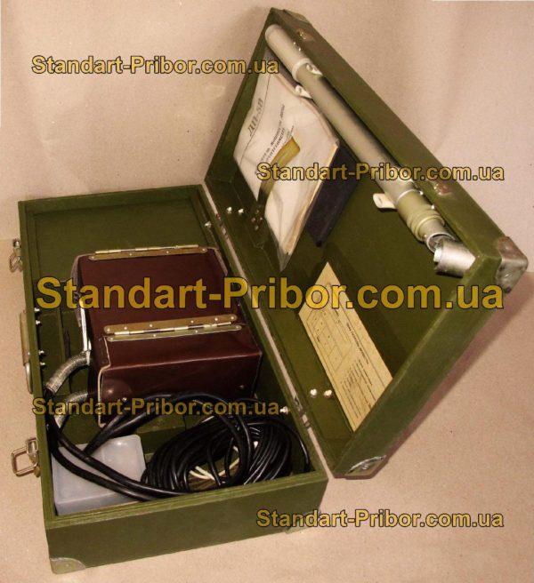 ДП-5В дозиметр, радиометр - фотография 1
